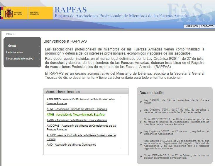 RAPFAS