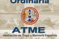 Cartel de la Primera Asamblea año 2012