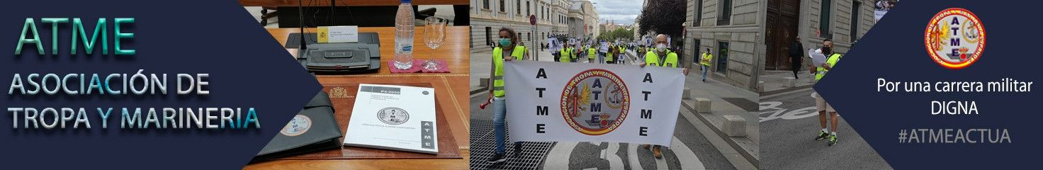 A.T.M.E. Asociación de Tropa y Marinería Española